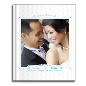 Sweetest Moments - Photobook