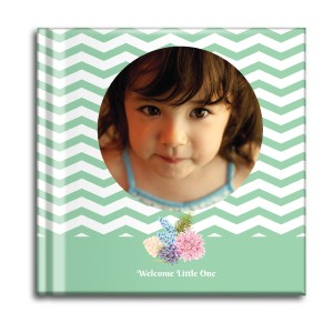 Welcome Little One - Photobook