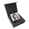 120 x 120mm水晶禮盒連印相