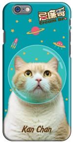 太空貓-手機殼