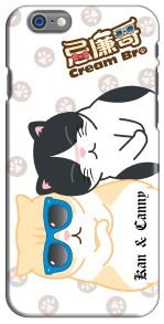 情侶貓-手機殼