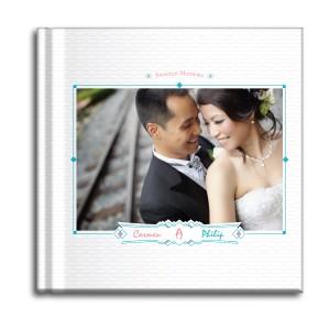 我們結婚了-結婚相簿