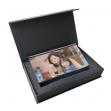 120 x 240mm水晶禮盒連印相