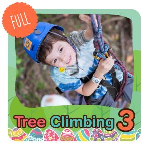 Tree Climbing 3