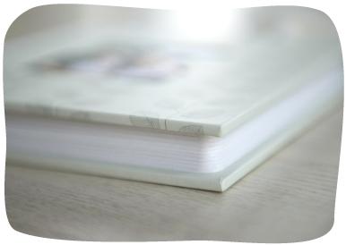 Hardcover - PhotoAlbum
