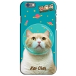 Catstronaut - Phone Case