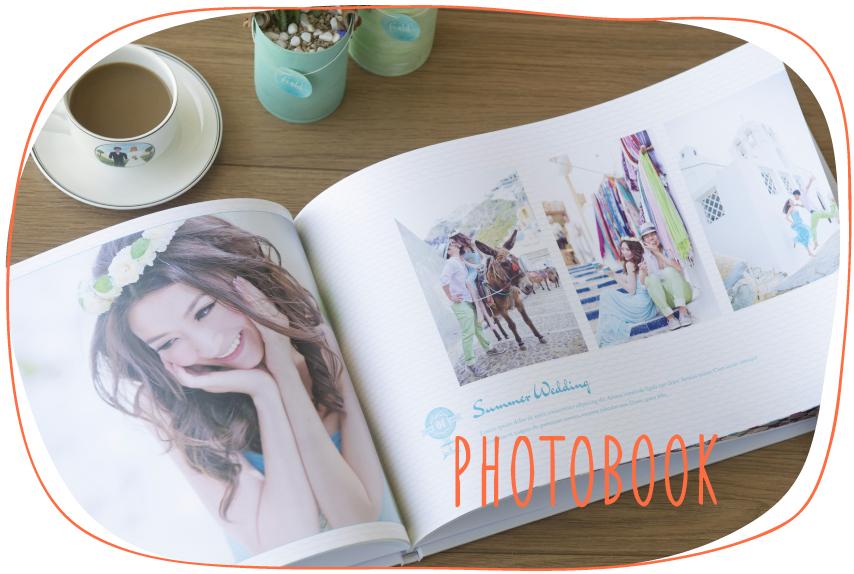 banner - Photobook